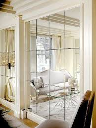 Background Wall Mirror Wall Tiles Contemporary Bedroom by 15 Photo Of Wall Mirrors For Bedrooms