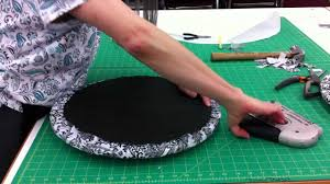 make the outdoor seat cushion youtube