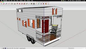 victorian inspired tiny house youtube