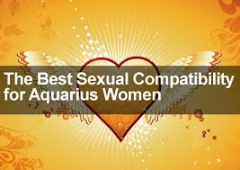 Virgo Man Capricorn Woman In Bed Who Is The Best Sexual Match For The Aquarius Woman Find Out