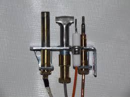 lennox superior direct vent fireplace propane gas pilot assembly