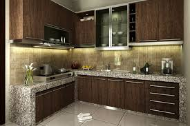 Modular Kitchen Cabinets India Best Modular Kitchen Designs In India Conexaowebmix Com