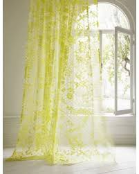 Yellow Sheer Curtains Charming Yellow Sheer Curtains And 124 Best Textiles Images On