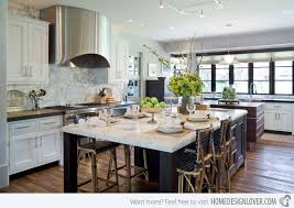Free Kitchen Design Home Visit 15 Pretty Kitchen Island With Seating Kitchens Calacatta Gold