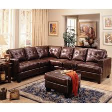 Tufted Sectional Sofa by Living Room Captivating Coaster Sectional Design For Your Lovely