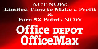 Office Depot by Crazy Methods To Stack U0026 Hack The Latest Office Depot Office Max