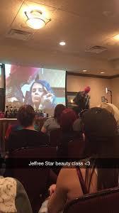 makeup classes mn review jeffree beauty tour minneapolis mn