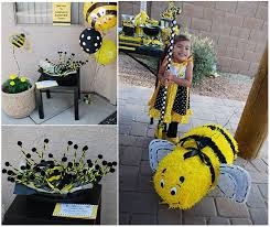 bumble bee decorations happy bee birthday thoughtfully simple