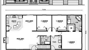 Open Floor Plan Ranch Style Homes Ranch Style Home Plans Luxamcc Org