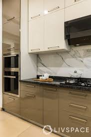kitchen storage cabinets india 25 kitchens and why they are best for indian homes