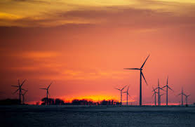 midamerican energy makes big bet on iowa wind wsj