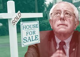 bernie sanders house in vermont bernie sanders made burlington s land trust possible it s still an
