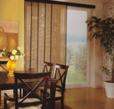 Wood Blinds For Patio Doors 14 Best Patio Door Shades Images On Pinterest Door Shades