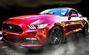 Mustang Black 2015 2017 Mustang Mrbodykit Com The Most Diverse Mustang
