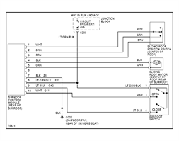 2000 jeep wrangler wiring diagram wiring diagram simonand