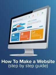 how to build a website with joomla websitesetup org