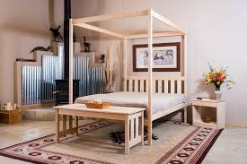 How To Make A Platform Bed With Headboard by Platform Beds U2014 Dave Cady U0027s Nomad Furniture