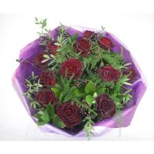 black roses bouquet buy real black roses bouquet with post a