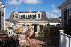 Define Dormers Traditional Nantucket Dormer To Add To Rear Shed Dormer And Or