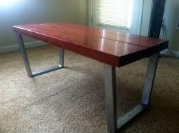 Danish Modern Furniture Legs by Danish Modern Coffee Table In Tall Form Chocoaddicts Com Legs For