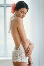 Lingerie For A Bride 5 Tips For A Relaxed And Beautiful Boudoir Session By Brett