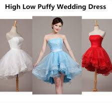 romantic wedding chiffon dress teal wedding dress one shoulder