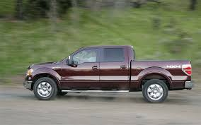 2009 ford f150 recalls 2009 ford f 150 4x4 supercrew verdict truck trend