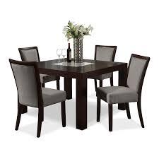 furniture wondrous value city americana dining set cool value