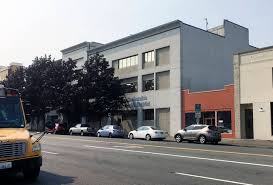 everett may buy downtown building for public works offices