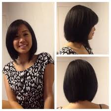 hairstyles when growing out inverted bob turned my grown out long bob into an inverted short bob yelp