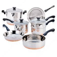 home pans kitchen pots and pans set walmart design with revere copper