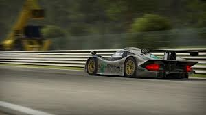 Porsche 911 Gt1 - nfs shift 2 unleashed hd porsche 911 gt1 on circuit de spa