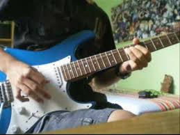 How To Play Comfortably Numb Solo On Guitar Taras Nick Playing Comfortably Numb Solo Pink Floyd