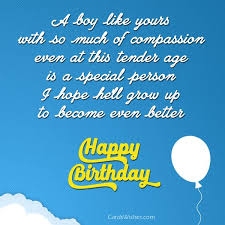 birthday wishes for a friend u0027s son cards wishes