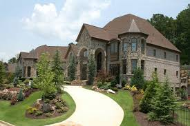 exterior luxury stone homes exterior design ranch house exterior