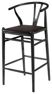 Barstool Chair Fine Mod Imports Woodstring Barstool Chair Scandinavian Bar