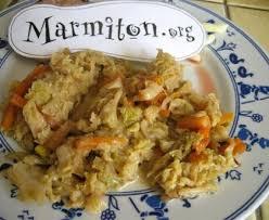 cuisiner du choux vert choux vert ou chinois recette de choux vert ou chinois marmiton