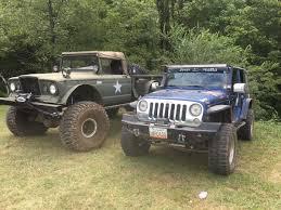 starwood motors jeep blue the american jeep co americanjeepsco twitter