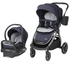 South Dakota travel systems images Maxi cosi adorra travel system charcoal frame in brilliant blue jpg