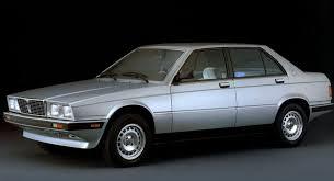 1985 maserati biturbo 1985 maserati 420 maserati supercars net
