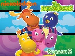 category season 2 backyardigans wiki fandom powered wikia