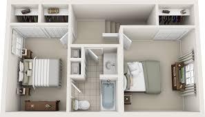 2 bedroom floor plan second floor plans home design ideas inspirations only plan in 2