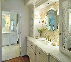 11 simple ways to make a small bathroom look bigger u2014 designed