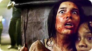 film laga yang dibintangi iko uwais headshot trailer 2 2016 iko uwais action movie youtube