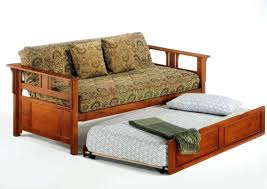 gratify oak daybed with pop up trundle tags oak daybed daybeds
