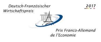 chambre de commerce et d industrie franco allemande des de la startup prix franco allemand de l economie 2017 j