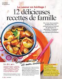maxi cuisine recette pressreader maxi 2018 01 22 rougail saucisse de mon enfance