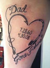 fishing fishing quotes fishing tattoos