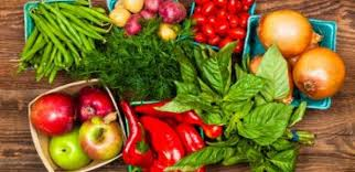 10 interesting facts about raw food diet