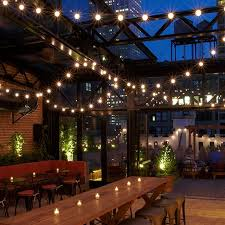 Meme Restaurant Nyc - refinery rooftop restaurant new york ny opentable